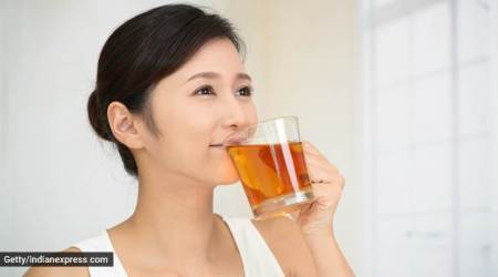 ballerina tea, weight loss, tea for weight loss, what is ballerina tea, health, fitness, indian express, indian express news