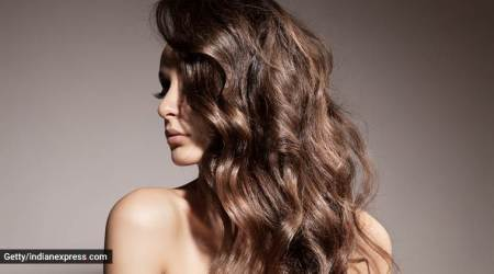 dark chocolate for hair care, is dark chocolate good for hair, dark chocolate hair masks, dark chocolate hair conditioner, hair care, indian express, indian express news