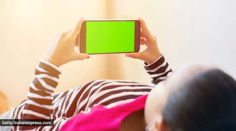 digital storytelling, digital storytelling for kids, parenting, indian express, indian express news