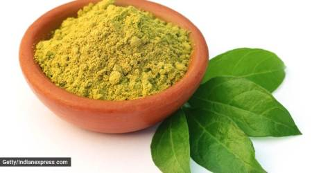 henna oil, what is henna oil, henna oil preparation, hair care, indian express, indian express news
