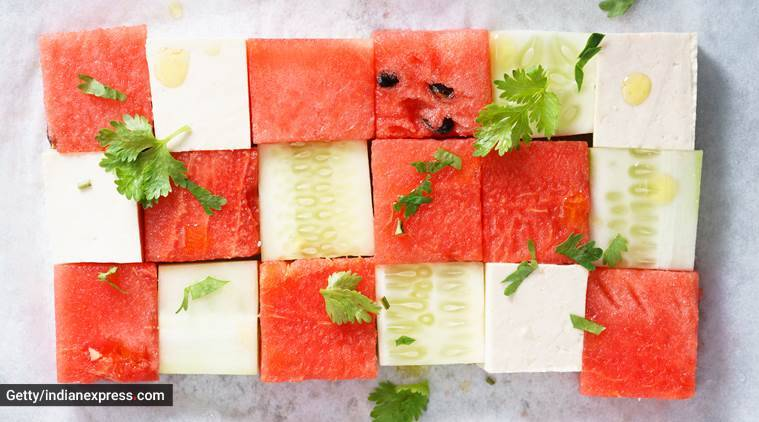 summer heat, summer, dietary changes, keeping cool in summers, health, what to eat in summers, indian express, indian express news