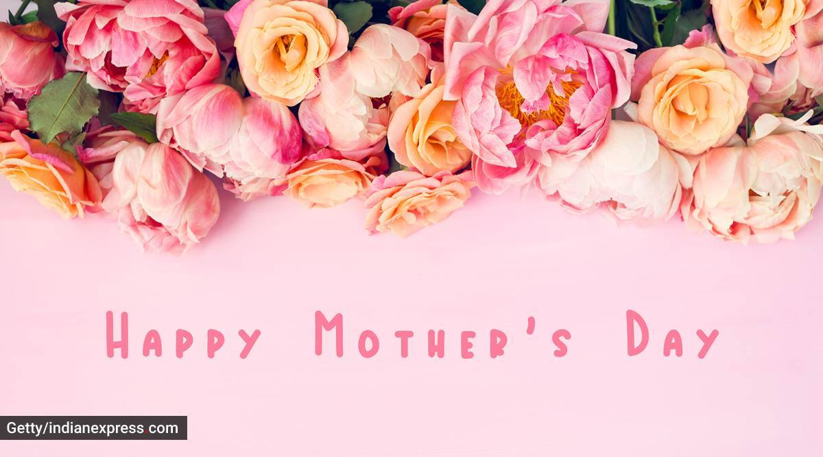 Mother's Day 2020: Date, history, and significance of the day | Lifestyle  News,The Indian Express