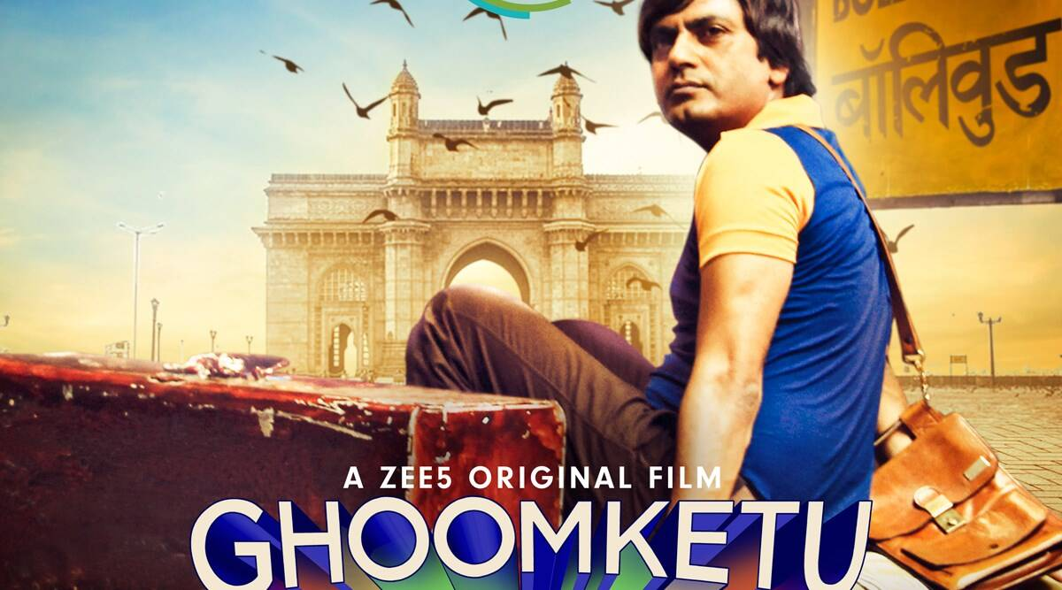 Ghoomketu review: The Nawazuddin Siddiqui starrer is a drag ...