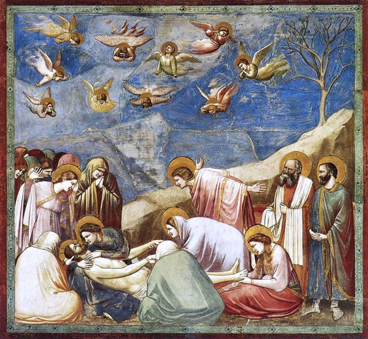 giotto, art, culture, indian express, indian express news