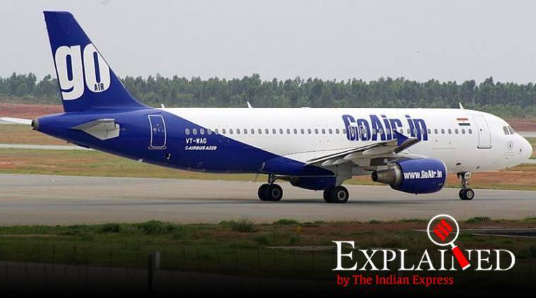 Domestic Flights From Monday Where Will Flights Operate To What Changes For Passengers Explained News The Indian Express