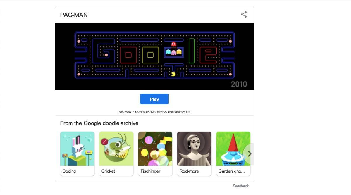 jeux populaires de google doodle, jeux populaires de google doodle 2020, liste des jeux populaires de google doodle, jeux populaires de google doodle vidéo, jeux populaires de google doodle en ligne, jeux populaires google doodle en hindi, google doodle, google doodle aujourd'hui, jeux populaires google doodle vidéo en ligne, jeux populaires google doodle