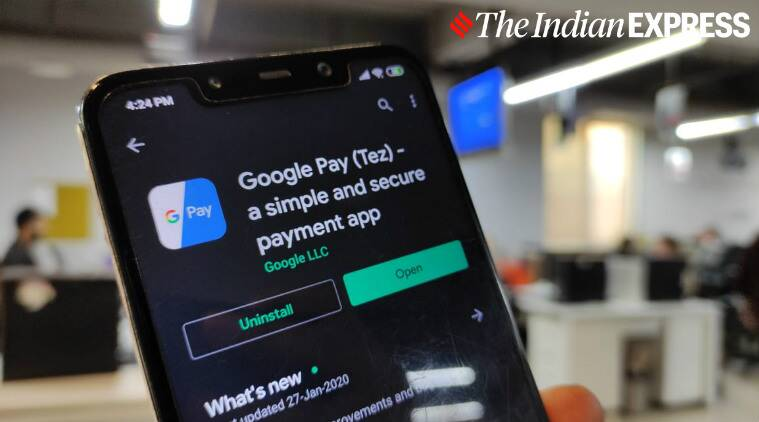 Google Pay now allows you to find nearby essential stores; here's how