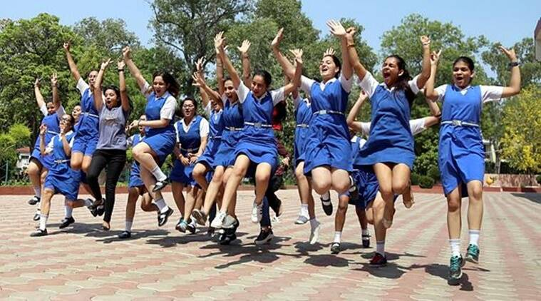 GSEB HSC Class 12th Result 2020