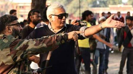 hansal mehta on OTT platforms