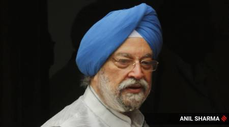 domestic flights, Aarogya setu app, Hardeep Singh Puri, states disagree, Indian express news
