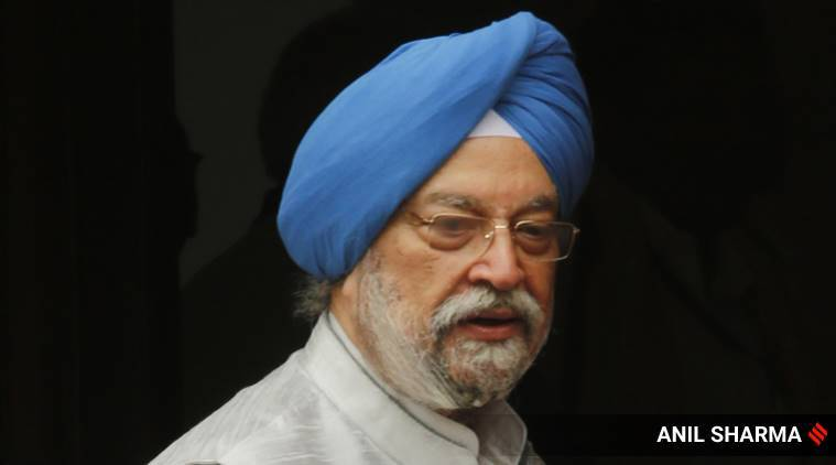 Hardeep Singh Puri Interview, Civil Aviation Minister Hardeep Singh Puri, Domestic flights to resume, Domestic flights guidelines, India coronavirus, India covid lockdown, Indian express