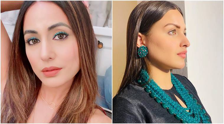 Celebrity social media photos: Priyanka Chopra, Hina Khan, Himanshi Khurana and others