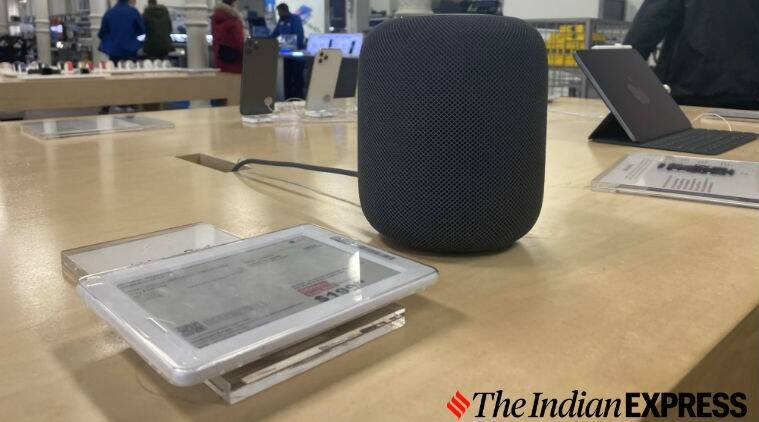 Apple HomePod, Apple HomePod now available in India, Apple HomePod price, How to buy Apple HomePod, Apple HomePod Flipkart, Apple HomePod Amazon, Apple HomePod vs Amazon Echo Studio