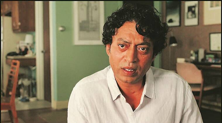 Irrfan Khan, Naseeruddin Shah, The Warrior, Yun Hota Toh Kya Hota, Life of Pi, The Namesake, Maqbool, indianexpress, sundayeye, eye 2020, irrfan khan death, irrfan khan news