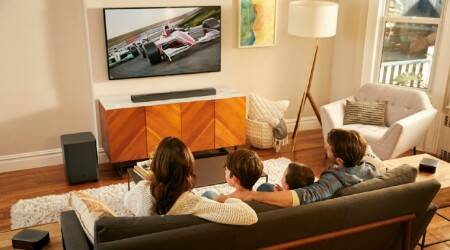 Dolby, Dolby Atmos, Dolby Vision, best soundbars with dolby atmos, best TVs with dolby vision, best TVs to buy in 2020