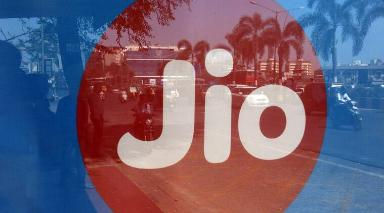 reliance jio, ril, reiance profit, ril profit, indian express