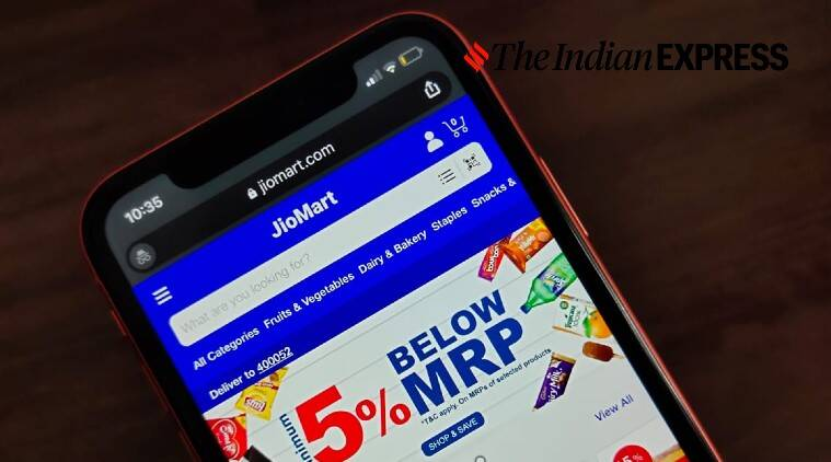 Reliance launches JioMart service across cities after pilot run in Mumbai