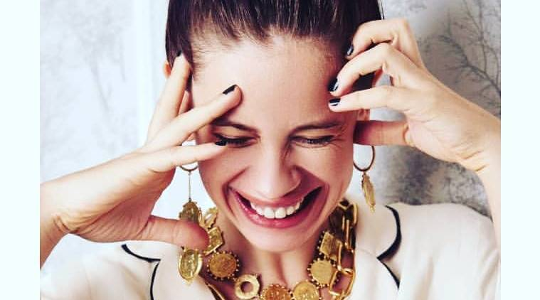 kalki koechlin on motherhood