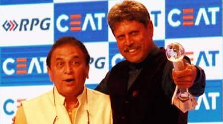 Indian Cricketers Association, Sunil Gavaskar, Kapil Dev, coronavirus donation, cricketers donate covid 19 funds, cricket news