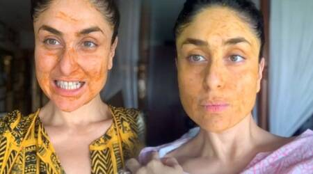 kareena kapoor, nisha sareen face mask, nisha sareen face pack, face packs, nisha sareen, kareena kapoor khan beauty secret, how to get glowing skin, indianexpress.com, indianexpress,