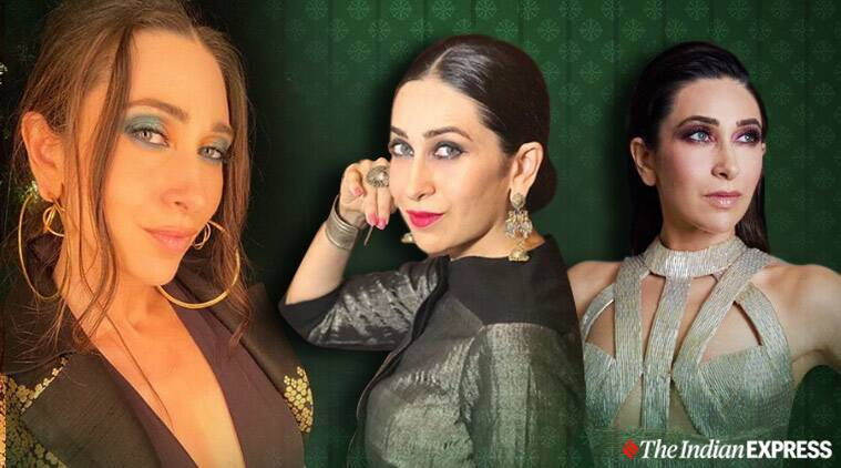 Karisma Kapoor, Karisma Kapoor photos, Karisma Kapoor movies bollywood Karisma Kapoor photos HD bollywood, indian express news