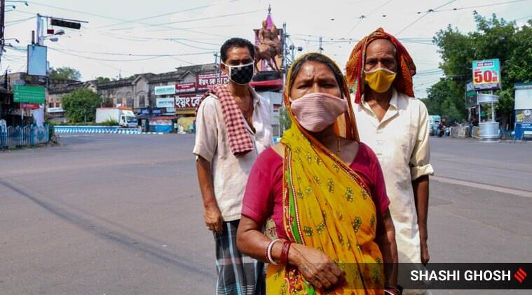 2,237 cases in 6 days, Bengal equals Delhi's Covid growth rate