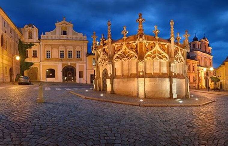 Kutna Hora, armchair travel, online travel, coronavirus, indian express lifestyle