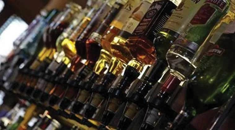 illigal liquor sale, liquor distillery, Punjab news, Punjab's Excise department, Indian express news