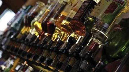 Punjab and Haryana High Court, Haryana govt, Haryana liquor sale, India news, Indian Express