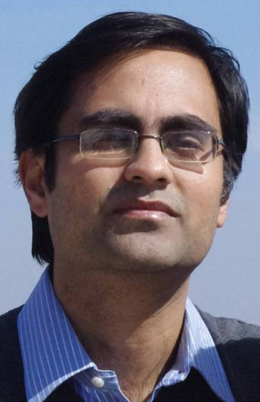 iit, iit bombay, professor saurabh lodha, education news
