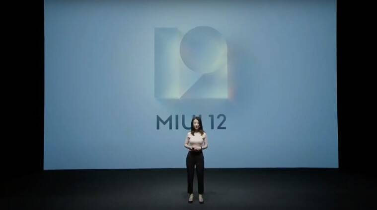 Global MIUI 12 Is Official, Here Are The Rollout Details