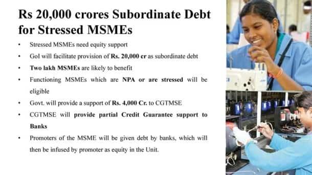 MSME 20,000