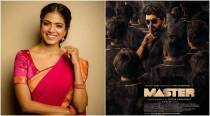 Master is going to be a treat for Vijay and Vijay Sethupathi fans: Malavika Mohanan