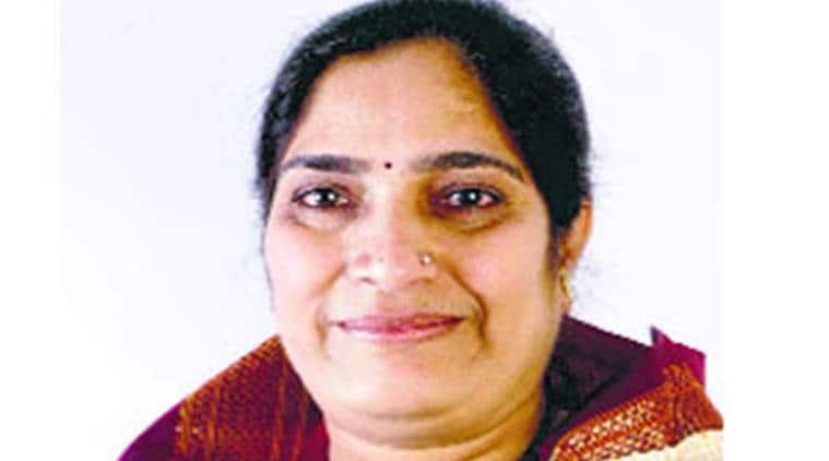 Mangala Kadam, Pimpri chinchwad, former mayor pcmc, Pune news, maharashtra coronavirus case, maharashtra news, social distancing, indian express