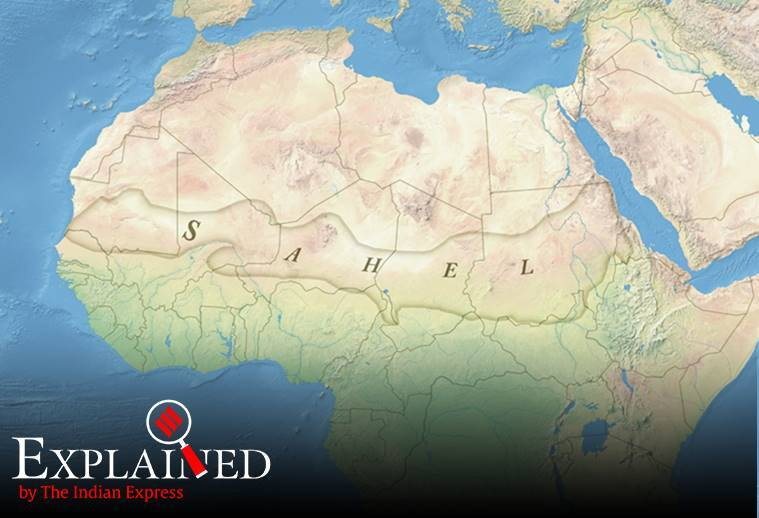Explained: Why IS and al-Qaeda are battling for control in Africa's Sahel