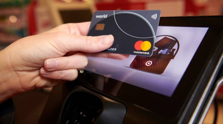 Pandemic impact: Mastercard sees 200% soar in contactless payments, says it is miles healthiest possibility now thumbnail