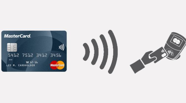 mastercard, contactless payments, contactless payments India, mobile payments, debit card, credit card, paytm, covid 19