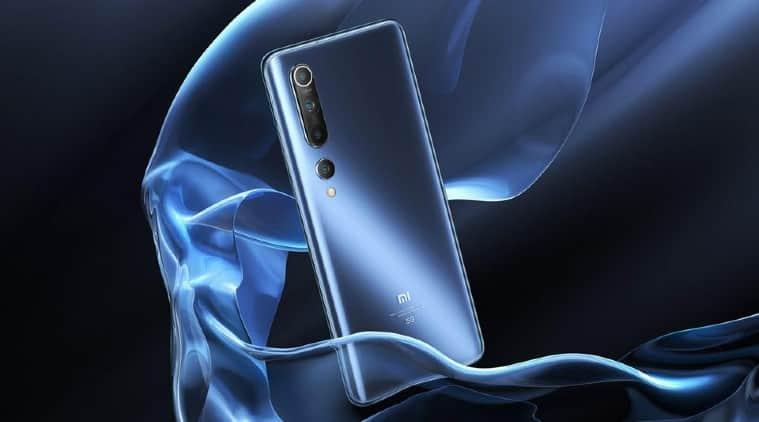Xiaomi, Mi 10, Xiaomi Mi 10, Mi 10 Pro, Xiaomi Mi 10 Pro, Xiaomi Mi 10 India launch, Xiaomi Mi 10 Pro India launch, Manu Kumar Jain, Mi 10, Xiaomi Mi