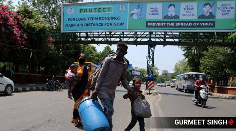 Coronavirus LIVE updates: With 6,387 fresh cases, India's infections cross 1.5 lakh-mark; death toll rises to 4,337
