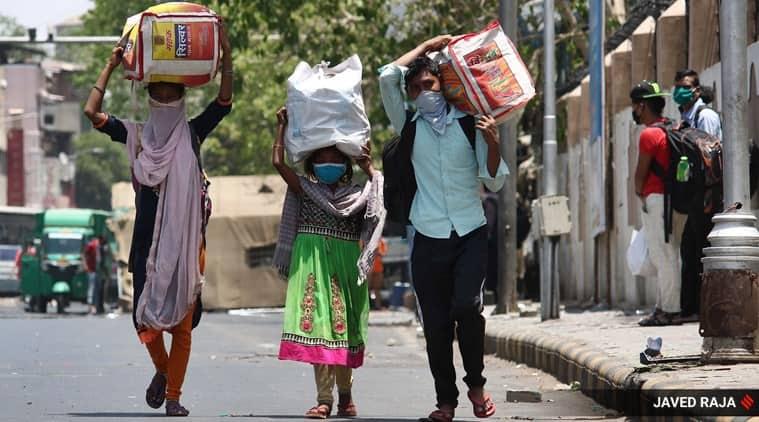Randhir Kumar Soni, jdu mla Randhir Kumar Soni, Randhir Kumar Soni migrants job remarks, Randhir Kumar Soni on jobs for migrants, india lockdown, india lockdown migrants