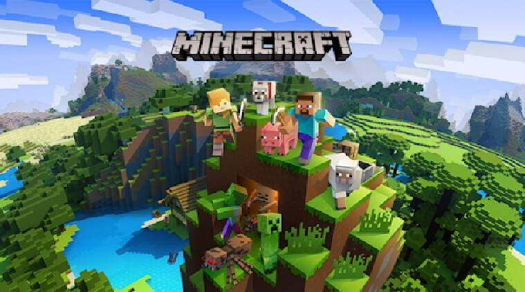 Minecraft: We bet you didn't know these facts | Technology News,The Indian Express