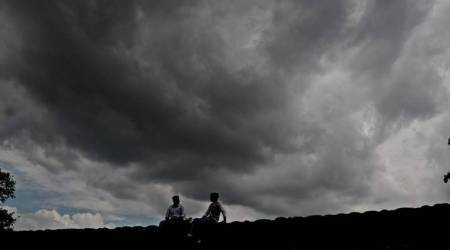 India monsoon, early monsoon, India weather, IMD Department, Indian express news