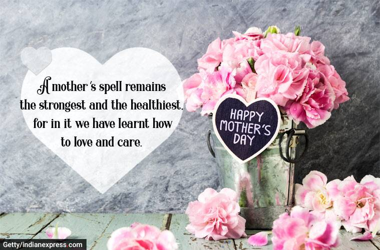 Happy Mother's Day 2020: Wishes, Images, Quotes, Status ...