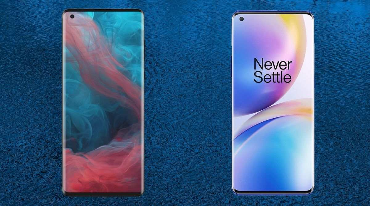 Motorola Edge Vs Oneplus 8 Pro Specifications Compared Technology News The Indian Express
