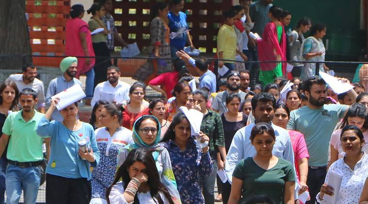 Application submission date of UGC NET, JNUEE extended