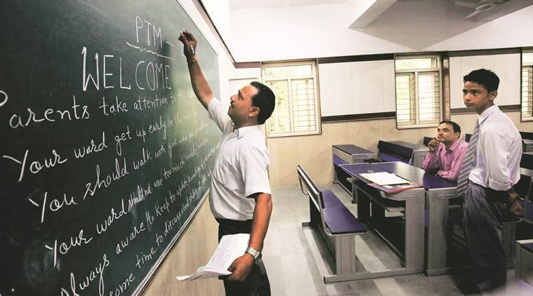 NVS teachers' exam result 2020 released