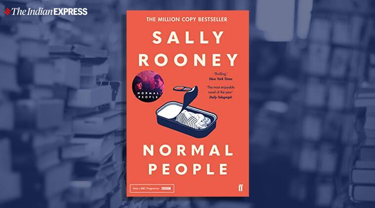 sally rooney, sally rooney normal people, normal people tv adaptation, normal people sally rooney, indian express, indian express news