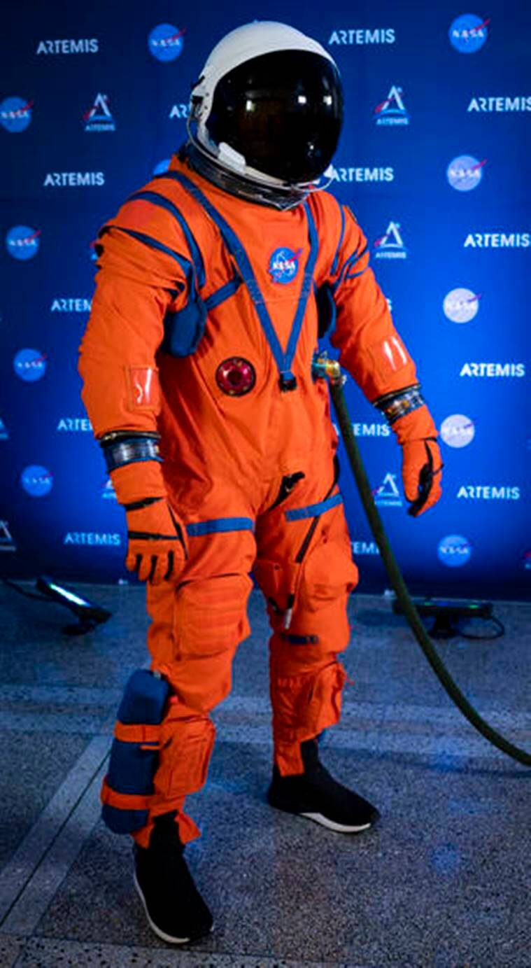 nasa-spacex launch, Starman suits, SpaceX suits, nasa spacex launch cancelled, spacex demo 2, nasa, nasa spacex demo 2, nasa spacex demo 2 mission, nasa spacex demo 2 launch new date, indian express, express explained