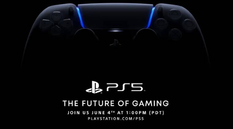PS5 launch: Sony will announce the future of gaming on June 4