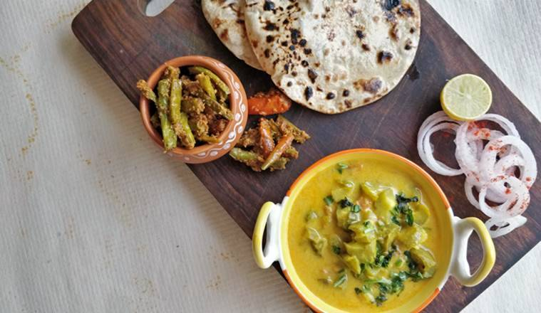 healthy eating in lockdown, healthy food recipes to try in lockdown, easy recipes, shalini rajani column, indian express, indian express news